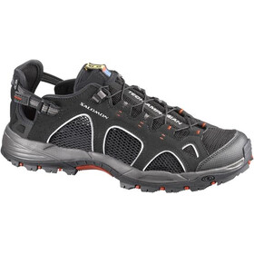 Salomon M's Techamphibian 3 Black/Autobahn/Flea (128478)